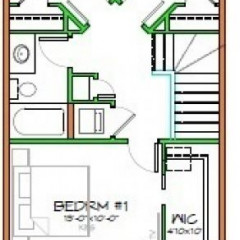 911 floorplan_second