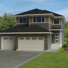 Pinnacle Rendering