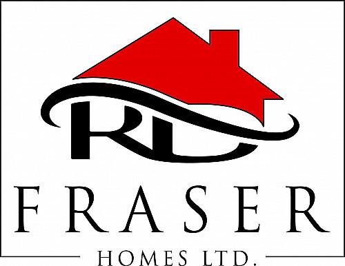 R&D Fraser Homes Ltd