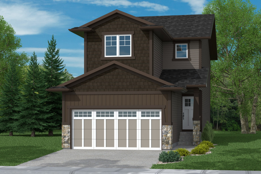 4154 Diefenbaker Drive